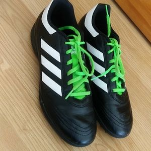 Adidas Goletto VI TF Soccer Shoes Size 8